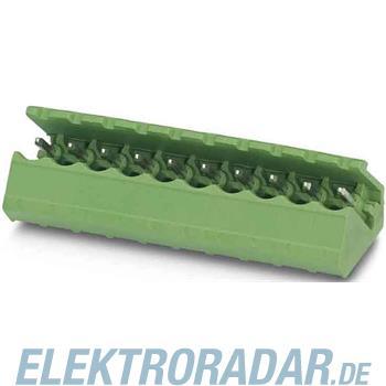 Phoenix Contact Grundleiste für Leiterplat SMSTB 2,5/10-G-5,08