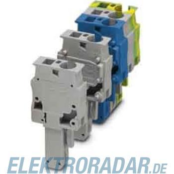 Phoenix Contact COMBI-Stecker SP 4/ 1-L GNYE
