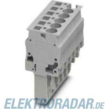 Phoenix Contact COMBI-Stecker SP 4/15