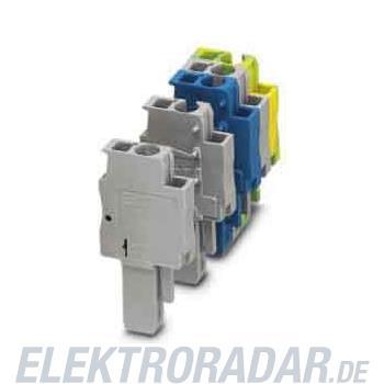 Phoenix Contact COMBI-Stecker SPB 2,5/ 1-R BU