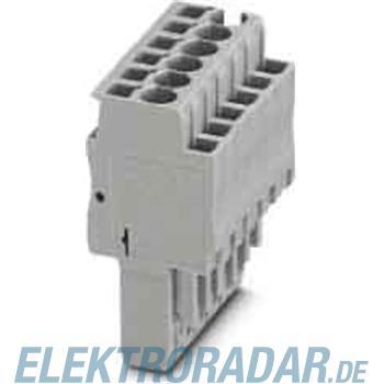 Phoenix Contact COMBI-Stecker SPB 2,5/ 6