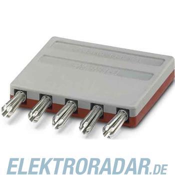 Phoenix Contact Grundleiste für Leiterplat SPB 5-GMKDS 3