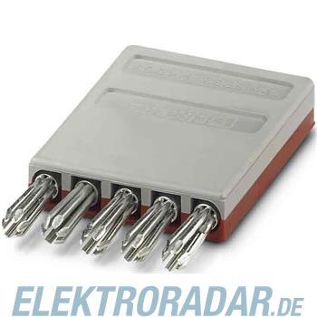Phoenix Contact Prüfstecker 5-polig SPB 5-MKDS 3