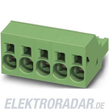 Phoenix Contact COMBICON Leiterplattenstec SPC 16/ 4-ST-10,16