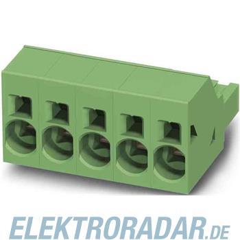 Phoenix Contact COMBICON Leiterplattenstec SPC 16/ 6-ST-10,16