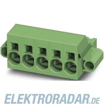 Phoenix Contact Steckerteil, Federkraftans SPC 16/ 7-STF-10,16