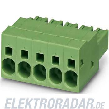 Phoenix Contact COMBICON Leiterplattenstec SPC 5/ 4-ST-7,62