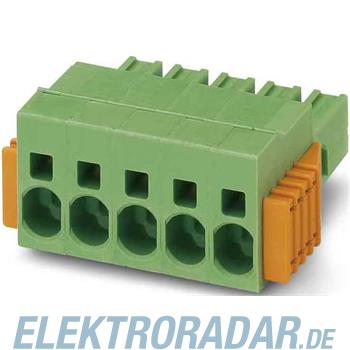 Phoenix Contact COMBICON Leiterplattenstec SPC 5/ 4-STCL-7,62