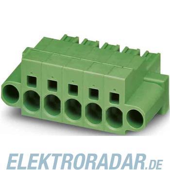 Phoenix Contact COMBICON Leiterplattenstec SPC 5/ 9-STF-7,62