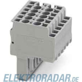 Phoenix Contact COMBI-Stecker SPDB 2,5/ 1 BU