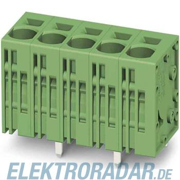 Phoenix Contact COMBICON Leiterplattenklem SPT 5/ 6-V-7,5-ZB