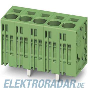 Phoenix Contact COMBICON Leiterplattenklem SPT 5/10-V-7,5-ZB