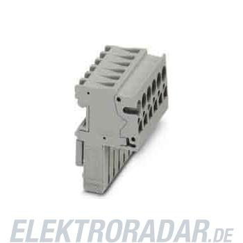 Phoenix Contact COMBI-Stecker SPV 2,5/ 1 BU