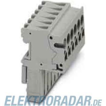 Phoenix Contact COMBI-Stecker SPV 2,5/ 1 GNYE