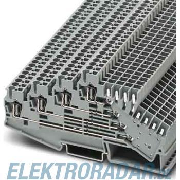 Phoenix Contact Steckbare Zugfederreihenkl ST 2,5-4L/2P