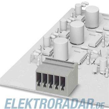 Phoenix Contact Grundleiste für Leiterplat ST 2,5-PCB/ 3-G-5,2