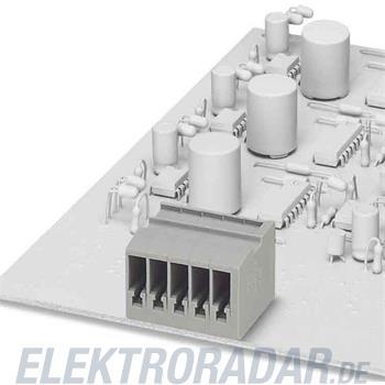 Phoenix Contact Grundleiste für Leiterplat ST 2,5-PCB/ 4-G-5,2