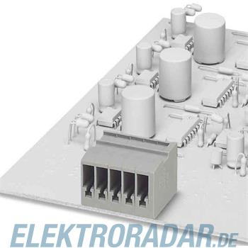 Phoenix Contact Grundleiste für Leiterplat ST 2,5-PCB/ 5-G-5,2