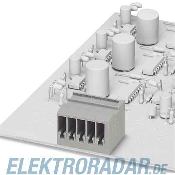 Phoenix Contact Grundleiste für Leiterplat ST 2,5-PCB/ 6-G-5,2