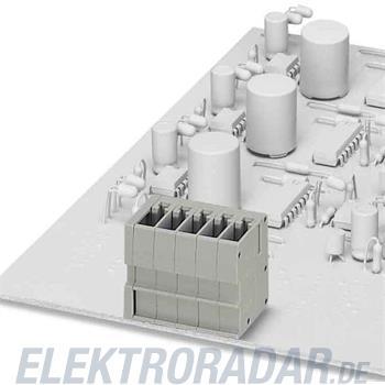 Phoenix Contact Grundleiste für Leiterplat ST 2,5-PCBV/ 5-G-5,2