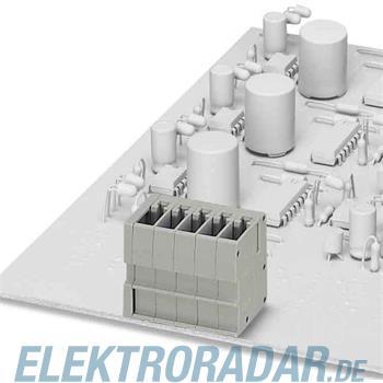 Phoenix Contact Grundleiste für Leiterplat ST 2,5-PCBV/12-G-5,2