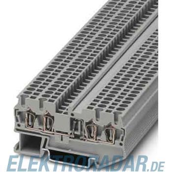 Phoenix Contact Bauelement-Reihenklemme ST 2,5-QUAT #3036233