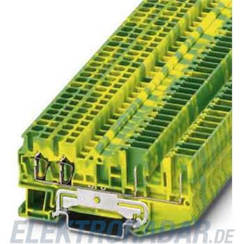 Phoenix Contact Steckbare Zugfederreihenkl ST 2,5-QUATTRO/2P-PE