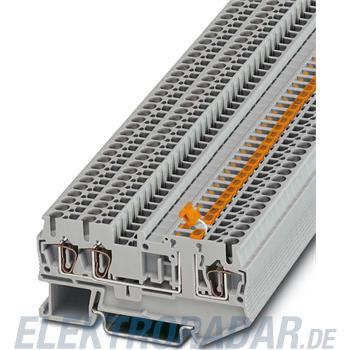 Phoenix Contact Trenn- und Messtrenn-Reihe ST 2,5-TWIN-MT BU