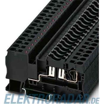 Phoenix Contact Sicherungs-Reihenklemme ST 4-FSI/C-LED 12