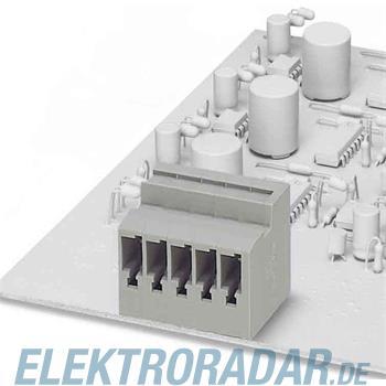 Phoenix Contact Grundleiste für Leiterplat ST 4-PCB/ 6-G-6,2