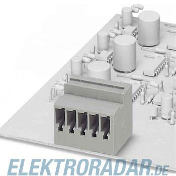 Phoenix Contact Grundleiste für Leiterplat ST 4-PCB/ 7-G-6,2