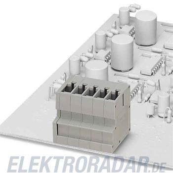 Phoenix Contact Grundleiste für Leiterplat ST 4-PCBV/ 4-G-6,2