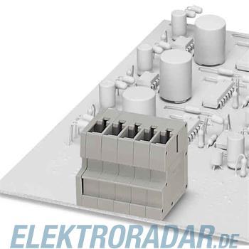 Phoenix Contact Grundleiste für Leiterplat ST 4-PCBV/ 6-G-6,2