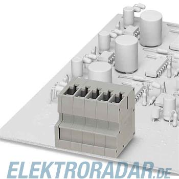 Phoenix Contact Grundleiste für Leiterplat ST 4-PCBV/11-G-6,2