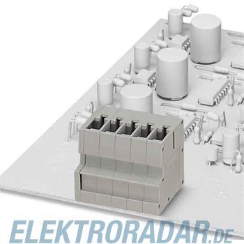 Phoenix Contact Grundleiste für Leiterplat ST 4-PCBV/12-G-6,2