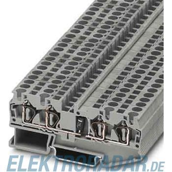 Phoenix Contact Bauelement-Reihenklemme ST 4-QUATTR #3037795