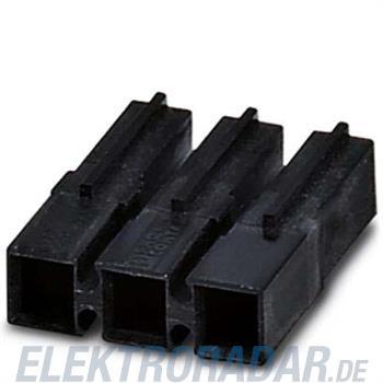 Phoenix Contact Modul-Steckergehäuse STG 8-VKK4