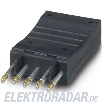 Phoenix Contact Prüfstecker, 5-polig, mit ST-MKDSP 3/5