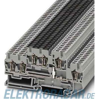 Phoenix Contact Durchgangsreihenklemme STTB 2,5-TWIN-PV