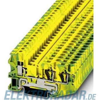 Phoenix Contact Durchgangsreihenklemme STU 4-TWIN-PE