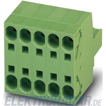 Phoenix Contact COMBICON Leiterplattenstec TSPC 5/ 4-ST-7,62