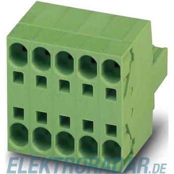Phoenix Contact COMBICON Leiterplattenstec TSPC 5/ 6-ST-7,62