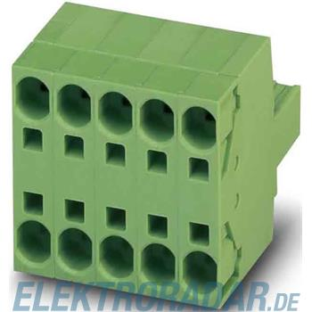Phoenix Contact COMBICON Leiterplattenstec TSPC 5/ 9-ST-7,62