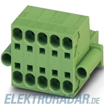 Phoenix Contact COMBICON Leiterplattenstec TSPC 5/ 9-STF-7,62