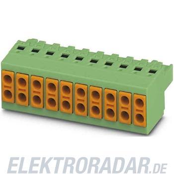 Phoenix Contact Twin-Bus-Steckverbinder, F TVFKC 1,5/ 8-ST