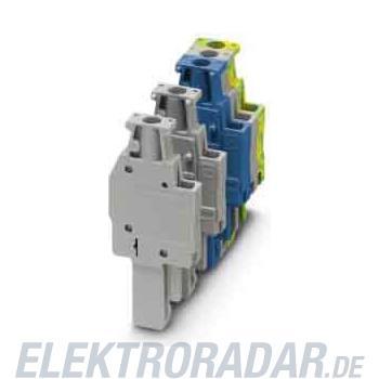 Phoenix Contact COMBI-Stecker UPBV 2,5/ 1-L GNYE