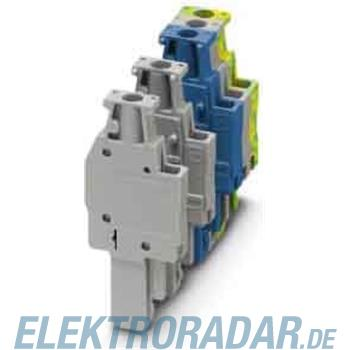 Phoenix Contact COMBI-Stecker UPBV 2,5/ 1-M GNYE