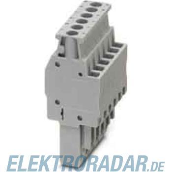 Phoenix Contact COMBI-Stecker UPBV 2,5/ 8