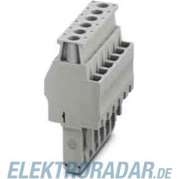 Phoenix Contact COMBI-Stecker UPBV 4/ 1 BU