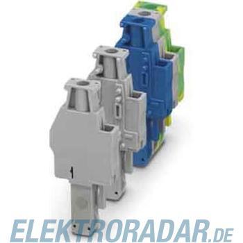 Phoenix Contact COMBI-Stecker UPBV 4/ 1-L GNYE